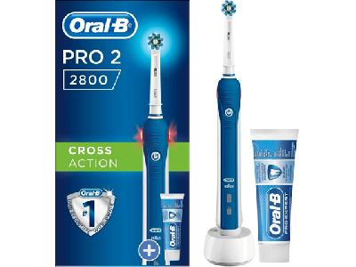 Oral-B Pro 2 800 Cross Action