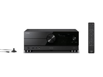 Yamaha MusicCast AVENTAGE 7.2 RXA-2A