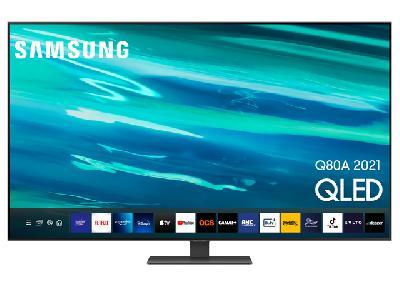 Samsung QE65Q80AAT