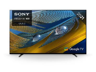 Sony XR-65A80J