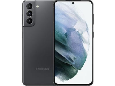 Samsung GALAXY S21 5G Gris<br> 6.2'' 128 Go
