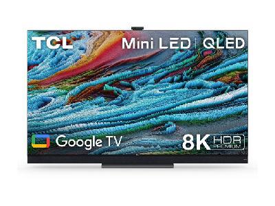 TCL 65X925