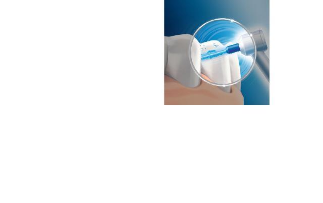 Oral-B canule Waterjet