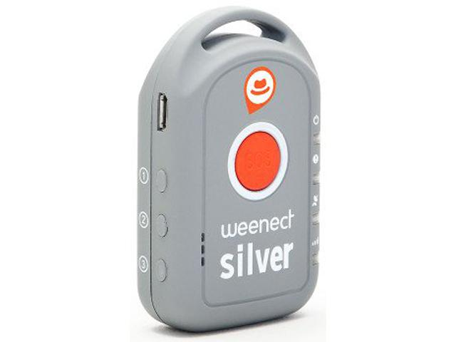 Weenect Silver