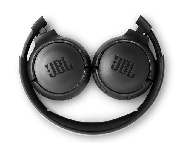 JBL TUNE 500TBLK