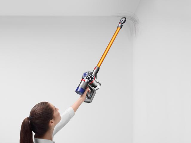 Dyson V8 Absolute +