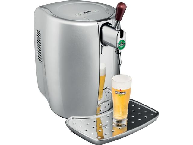 Krups Beertender YY4130FD