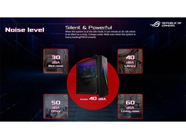 SkillKorp SK15-FR003T<BR>powered by ROG